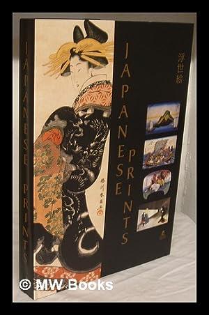 Japanese prints: David, Catherine