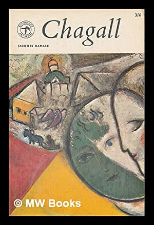 Marc Chagall / Jacques Damase: Damase, Jacques
