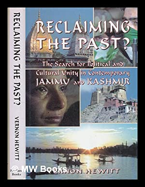 Reclaiming the past? : the search for: Hewitt, Vernon Marston