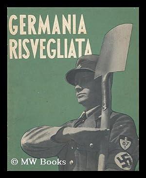 Germania Risvegliata: Libreria Ulpiano