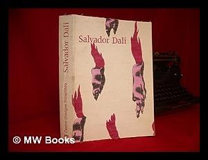Salvador Dali : retrospective (1920-1980) ; exposition: Dalí, Salvador (1904-1989)