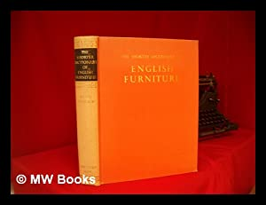 The Shorter Dictionary of English Furniture: from: Edwards, Ralph
