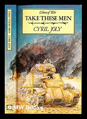 Take these men: Joly, Cyril