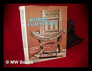 World furniture : an illustrated history /: Hayward, Helena