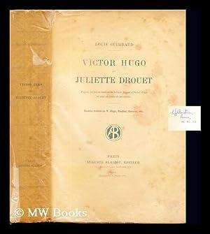 Victor Hugo et Juliette Drouet / d'après: Guimbaud, Louis (1869-).