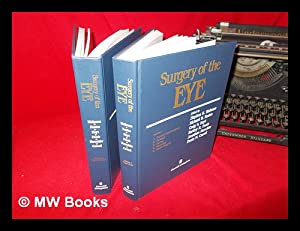 Surgery of the eye / edited by: Waltman, Stephen R.