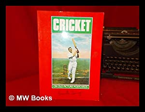 Cricket : on old picture postcards /: Jennings, Grenville