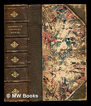 The poetical works of Thomas Campbell /: Campbell, Thomas (1777-1844).