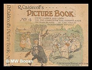 R. Caldecott's picture book. No. 4. Illustrated: Caldecott, Randolph (1846-1886)