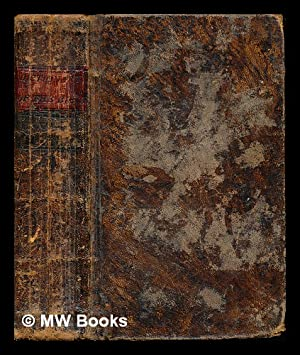A dictionary of the Holy Bible : Wood, James (1751-1840)