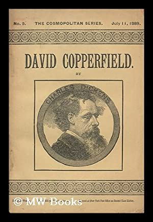 David Copperfield: Dickens, Charles (1812-1870)