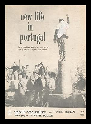 New Life in Portugal : Impressions and: Fischer, Regina. Cyril