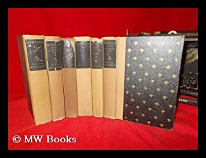 Remembrance of things past - 6 volumes: Proust, Marcel