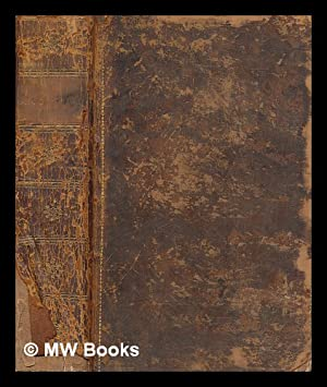 The dramatic works of William Shakspeare : Shakespeare, William (1564-1616)