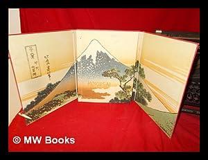 Hokusai : the man mad-on-drawing / with: Katsushika, Hokusai (1760-1849).
