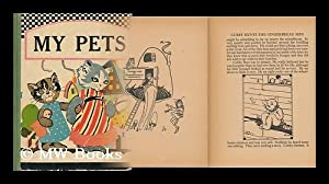 "My Pets - (Includes Kipling's Poem, ""Playing: Kipling, Rudyard (1865-1936)"