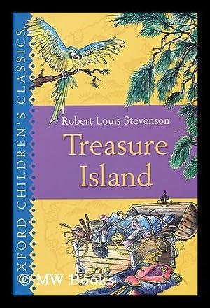 Treasure island / by Robert Louis Stevenson: Stevenson, Robert Louis