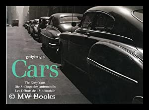 Cars : the early years = Die: Laban, Brian