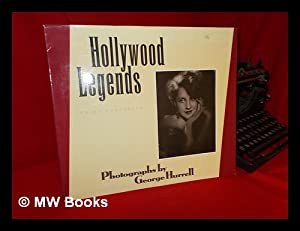 Hollywood Legends, Print Portfolio; Photographs by George: Hurrell, George