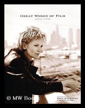 Great Women of Film / by Helena: Lumme, Helena
