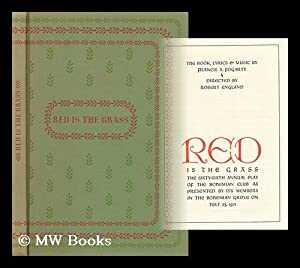 Red is the Grass : the Sixty-Sixth: Fogarty, Francis X.