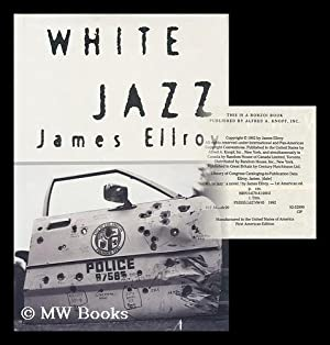 White Jazz : a Novel / by: Ellroy, James (1948-