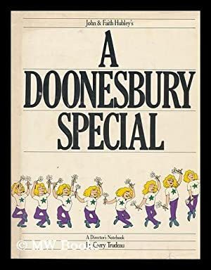 John & Faith Hubley's a Doonesbury Special : a Director's Notebook / by Garry ...