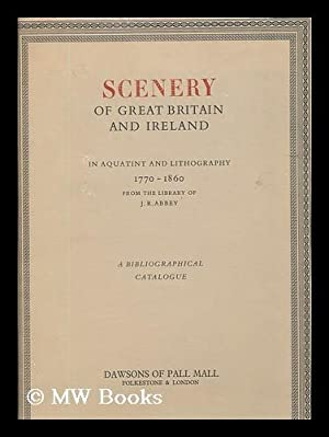 Scenery of Great Britain and Ireland in: Abbey, John Roland