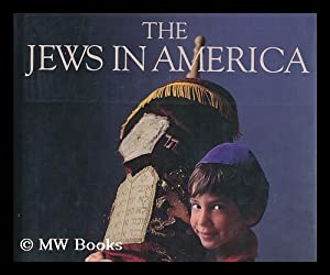 The Jews in America / David Cohen,: Cohen, David (1955-)