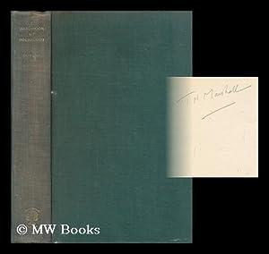 A Handbook of Sociology / by William: Ogburn, William Fielding