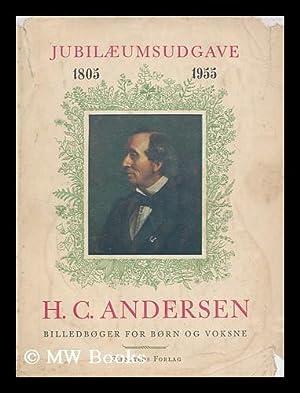 Nattergalen: Andersen, Hans Christian