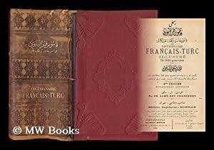 Dictionnaire Francais-Turc : illustre de 3000 gravures / par Ch. Samy-Bey Fraschery: Fraschery...