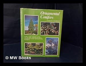 Ornamental Conifers By Harrison Charles Richmond New York