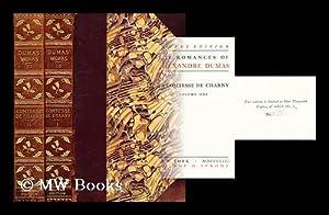 The romances of Alexandre Dumas: La Comtesse: Dumas, Alexandre (1802-1870)