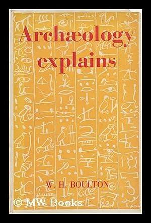 Archaeology explains: Boulton, William Henry