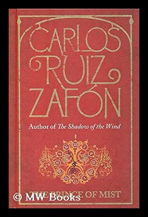 The prince of mist / by Carlos: Ruiz Zafon, Carlos