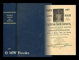 Search lights on health, light on dark: Jefferis, B. G.