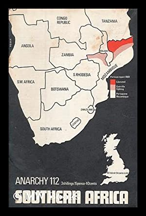 Anarchy 112 Southern Africa (Vol. 10 No.: Anarchy Collective (Great