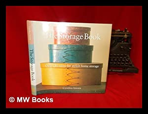The Storage Book : over 250 Ideas: Inions, Cynthia