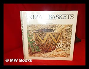 Indian Baskets of the Northwest Coast /: Lobb, Allan