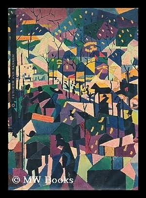 Futurism and Dadaism / José Pierre [Translated: Pierre, Jose (1927-)