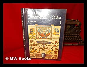 Handbook of Ornaments in Color : One: Racinet, Auguste (1825-1893)