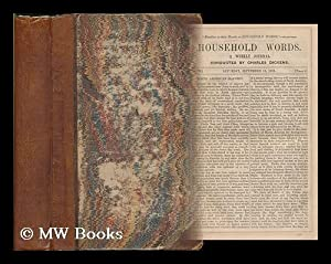 Household words : a weekly journal [bound: Dickens, Charles (1812-1870)
