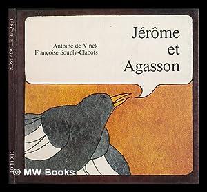Jerome Et Agasson: De Vimnck, Antoine and Souply-Clabots, Francoise