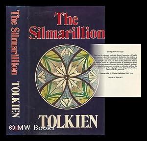 The Silmarillion / J.R.R. Tolkien ; edited: Tolkien, J. R.