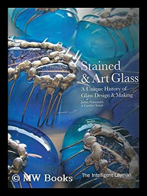 The Intelligent Layman's stained & art glass: Neiswander, Judy