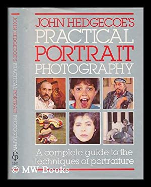 John Hedgecoe's practical portrait photography: Hedgecoe, John