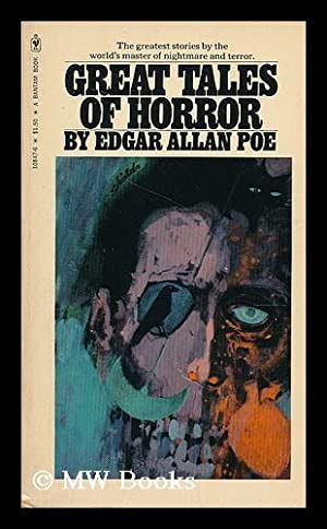 Great tales of horror / selected and: Poe, Edgar Allan