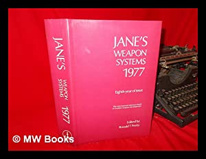 Jane's Weapon Systems 1977: Jane's Yearbooks