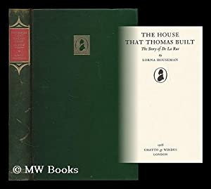 The house that Thomas built : the: Houseman, Lorna